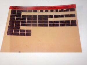 1984 Honda Motorcycle XR200 '80 '81 '82 '83 '84 Microfiche ...