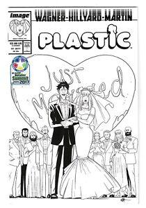 Image-Comics-Plastic-1-Variant-Cover-C2E2-Diamond-Retailer-Summit-Exclusive