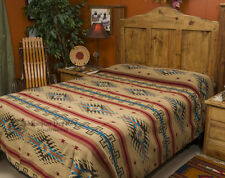 Southwest Decor Bedspread -Isleta KING