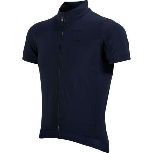 Nalini raiale S//S Maillot De Cyclisme XXXL-XXXXL bleu foncé /& ROSE RRP £ 109.99