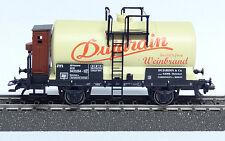 """Märklin 4870.009 Kesselwagen mit Bremserhaus """"Dujardin"""" - Exclusiv bei uns 1:87"""