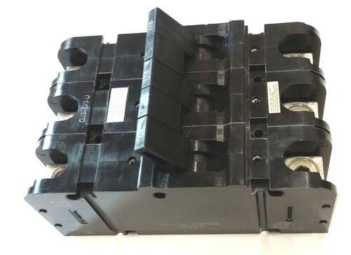 HEINEMANN  Breaker 175A 240V 175 Amp 240 Volt AC 3-Pole GJ3-G3-U-175-240-2