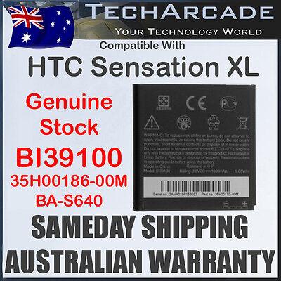 HTC Sensation XL Titan BI39100 BA-S640 Original Genuine Battery 1600mAh 6.08Whr