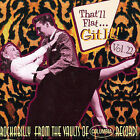 That'll Flat Git It!, Vol. 22 by Various Artists (CD, Aug-2005, Bear Family Records (Germany))