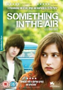 Neuf-Something-IN-The-Air-DVD