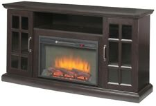 Home Decorators Collection Grand Haven 59 In Electric Fireplace In