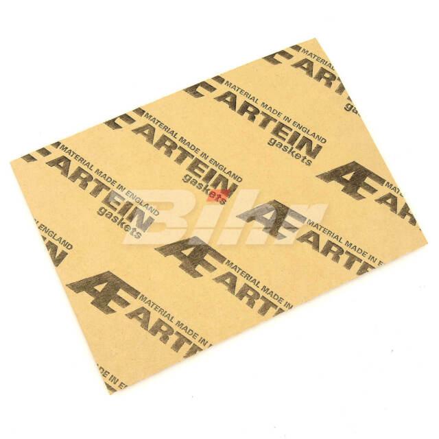 43656: ARTEIN Hoja MEDIANA de papel aceitado 0,25 mm (195 x 475 mm) Artein