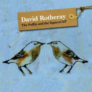 David-Rotheray-The-Puffin-amp-And-Squirrel-EP-NEW-CD