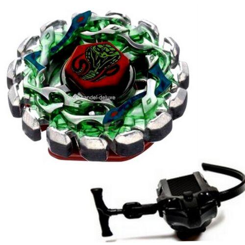 /'Auswahl Kreisel für Beyblade Metal Fusion Arena Beyblades 4D L-Drago Galaxy