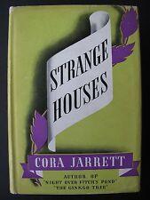 Cora Jarrett - STRANGE HOUSES (1936) – Abnormal Psychology