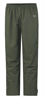 Helly Hansen Waterloo imperméable surpantalon taille XS 4XL Bnwt