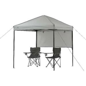 6x6-ft-Pop-Up-Canopy-Camping-Sun-Shade-Shelter-Tent-Small-Compact-Sports-Gazebo