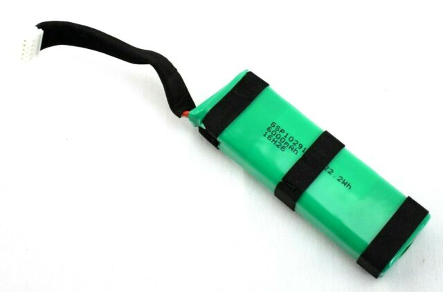 Original JBL Charge 3 Replacement Rechargeable Battery GSP1029102A