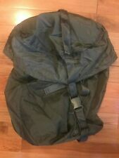 ***RARE*** US Military Personal Effects Bag OD Green NSN 8465-00-115-6029 NEW