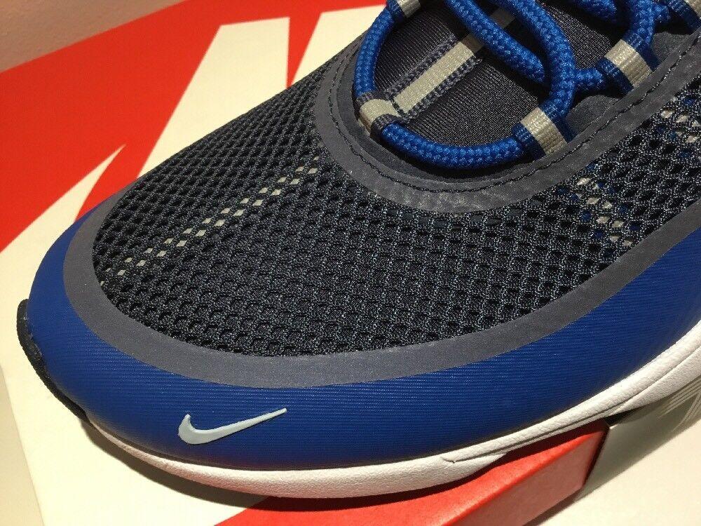 Nike Zoom Spiridon ~ Armory Blu ~ 876267 401 ~  Scarpe classiche da uomo