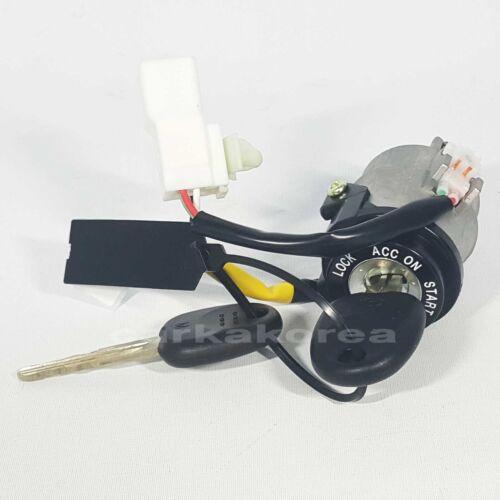 Genuine 819201EA10 Key Ignition Lock Cylinder For HYUNDAI ACCENT 2006-2010