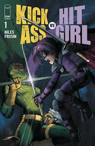 Kick-Ass-vs-Hit-Girl-1-Cover-A-NM-1st-Print-Image-Comics