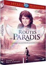 DVD LES ROUTES DU PARADIS SAISON 3 VOLUME 2 NEUF DIRECT EDITEUR