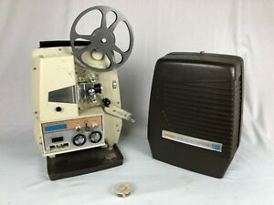 Vintage-Sears-584-92020-Easi-Load-Super-8MM-Projector-Works-Ships-Free