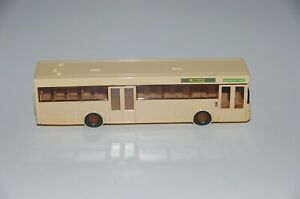 WIKING-1-87-H0-City-Bus-Lichtenfeld-702-Omnibus-Line-Bus-Top-Condition