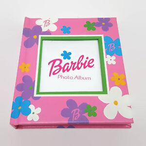 Barbie-Hardcover-Photo-Album