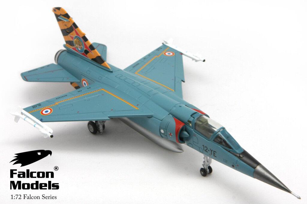 Falcon Models FA726001, Mirage F1C, Armee de l'Air  EC 1 12, NATO Tiger Meet 1979  marques en ligne pas cher vente