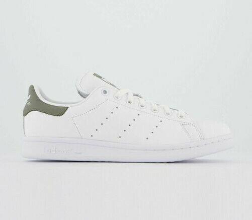 Uomo adidas Originals Stan Smith Scarpe da ginnastica bianco