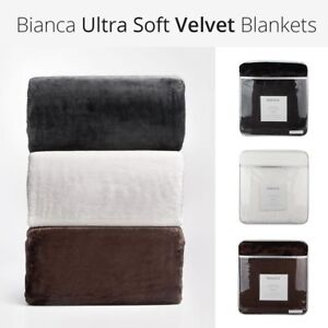 Bianca-ULTRA-SOFT-BLANKET-Single-King-Single-Double-Queen-King-Super-King-Cot