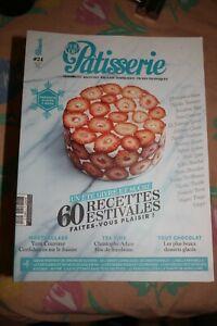 Rare et introuvable Revue N° 24 FOU DE PATISSERIE /!\ Attention Collector/!\