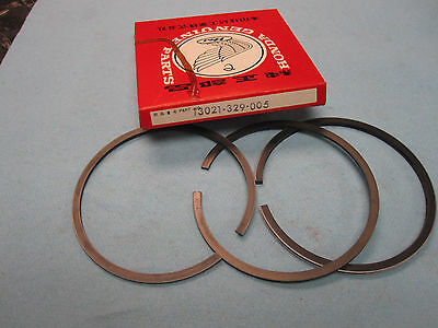 Honda Ring Set XL250  13041-329-004 PISTON RINGS 75 Oversized