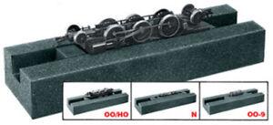 Peco-Lectrics-PL-70-Foam-Servicing-Cradle-HO-OO-N-HOn3-OO-9-HOe