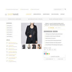 EBAYVORLAGE-Auktionsvorlage-Gala-RESPONSIVE-Mobil-Design-HTML-Template