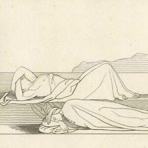Divine-comedie-Purgatoire-des-Poetes-Stazio-Dante-et-Virgile-John-Flaxman