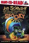 Jon Scieszka's Trucktown: The Spooky Tire by Jon Scieszka (Paperback, 2009)