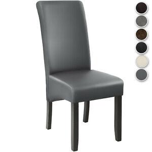 Chaise de salle à manger chaises meuble 106 cm