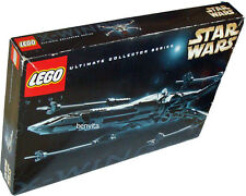 Lego® Star Wars 7191 - X-Wing Fighter 1304 Teile 14+ - Neu