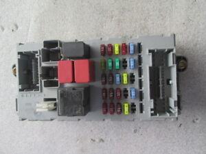 Details about FIAT PUNTO VAN 1.3 JTD 3 P 51KW REPLACEMENT BOX ECU FUSES on m3 fuse box, m2 fuse box, mk5 fuse box,