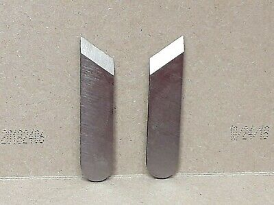 Replacement Blade Set for Kunz No79 Side Rabbet Plane