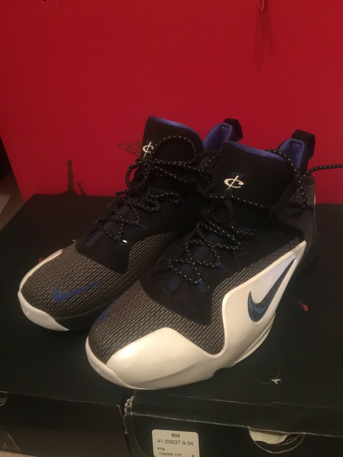 Brand New Penny QS 6  Sharpie Pack Sz 10