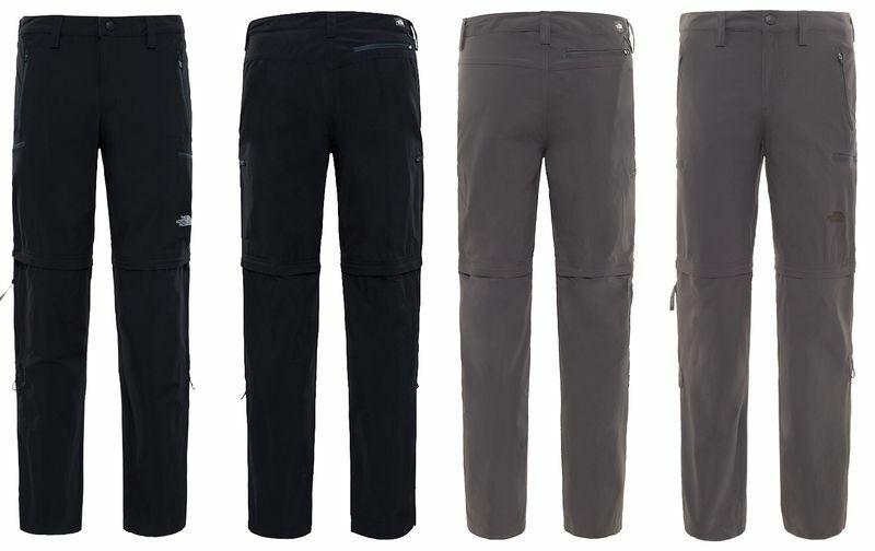 The The The NORTH FACE-esplorazione cambiamento bare Pantaloni da uomo d1f09f