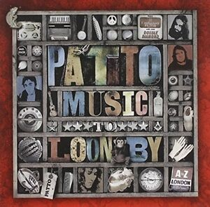 Patto-Music-to-Loon-By-New-CD