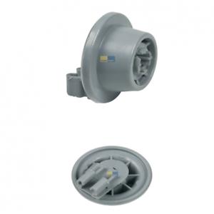 Top Set Risparmio 2x RULLI cesto cesta sotto per lavastoviglie Bosch 00611475