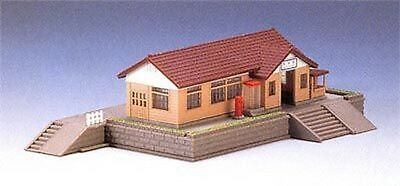 Tomix 4002 Wooden Station Building (N scale)