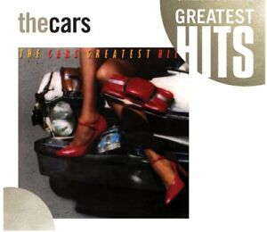 The-Cars-Greatest-Hits-CD