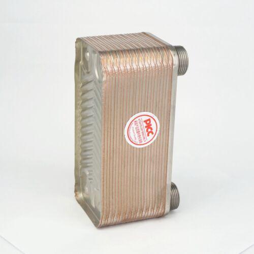 Múltiples 24-120 placas sus 304 Intercambiador De Calor Enfriador Refrigerador de cerveza de mosto homerbrew