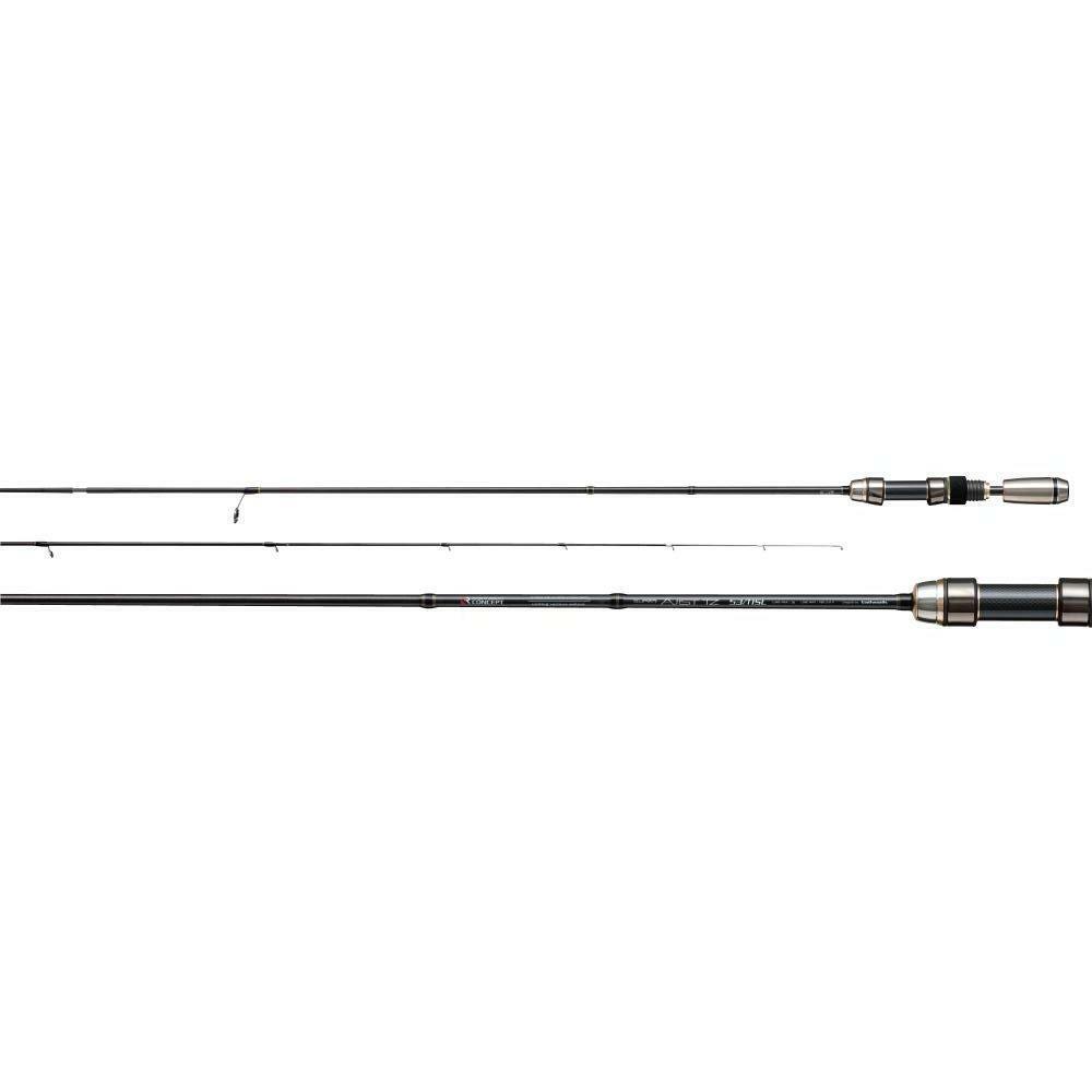 Tailwalk Super ajist TZ 52 SSL Light Hunting torzite Spinning Fishing Pole ajing
