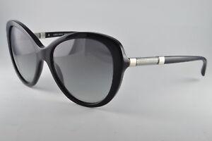 90a7f5924cc6 Image is loading Giorgio-Armani-Sunglasses-AR-8052-501711-Black-Size-