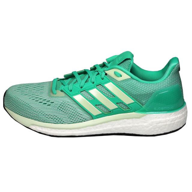 4920b394933a1 Adidas Supernova Women s Sneakers CG4042 - Green (NEW) Lists    140