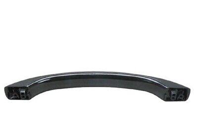 Handle Black Compatible with GE Microwave JNM1851DM2BB JVM1850DM1BB JVM1850DM2BB