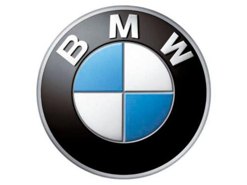 Genuine BMW Z3 Front Carpet Floor Mats Set Embroidered Black OEM 95-02